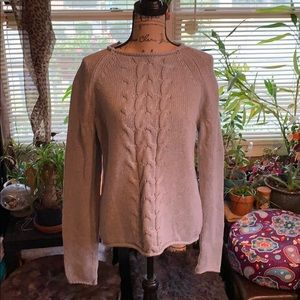 JCrew Sweater. Size L. EUC.